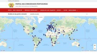 Portal das Comunidades Portuguesas