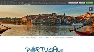 Portugal-Natural
