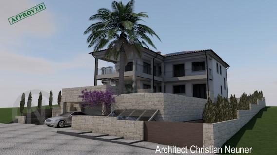 Architekturbüro Christian Neuner - Lagos, Algarve