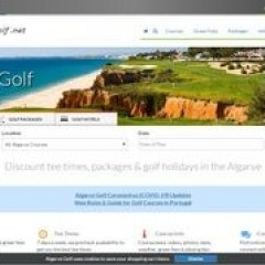 Alagarve Golf Courses