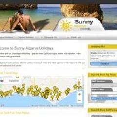 Algarve Info Travel Guide