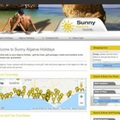 Algarve Info Travel Guide