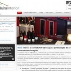 Comissão vitivínicola da Beira Interior