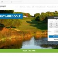 Castro Marim Golf and Country Club
