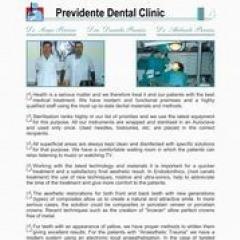 Previdente - Clínica Dentária