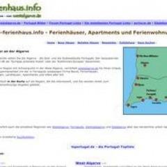 algarve-ferienhaus.info