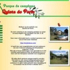 Campingplatz Quinta do Porto