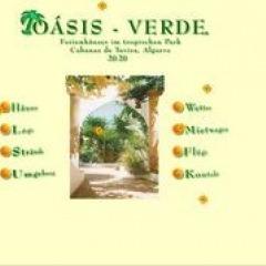 Tavira - Oasis Verde