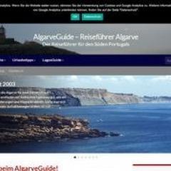 AlgarveGuide