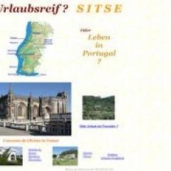 Sitse - Immobilien und Ferien in Portugal