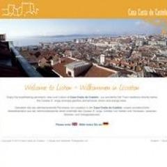 Lissabon - Casa Costa do Castelo