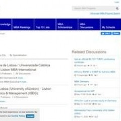 FIND MBA - M.B.A. Programme in Portugal