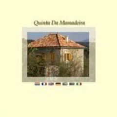 Vila Nova de Oliveirinha - Quinta da Mamadeira