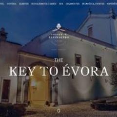 Evora - Convento Do Espinheiro
