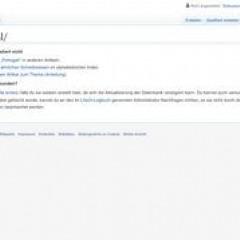 Portugal bei Wikipedia