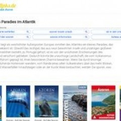 Azoren Info