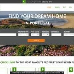 Buy Property Portugal
