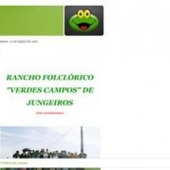 Folkloregruppe Verdes Campos