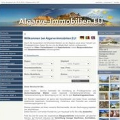 Immobilien an der Algarve