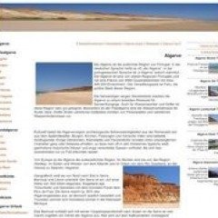 Algarve Impressionen