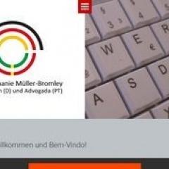 Rechtsanwaltskanzlei Dr. iur. Stephanie Müller-Bromley