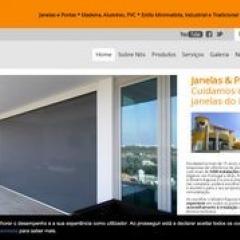 Mestre Raposa - Portas und Janelas