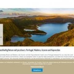 Madeira Wandern und und Trekking