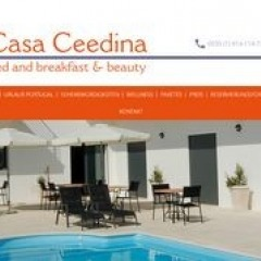 Batalha: Casa Ceedina, Bed and Breakfast