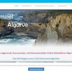 Reiseinformationen Algarve