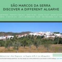 São Marcos da Serra