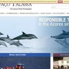 Espaco Talassa - Walbeobachtung auf den Azoren