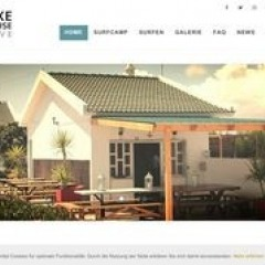 Deluxe Surfhaus Algarve - Luxus Surfcamp Portugal