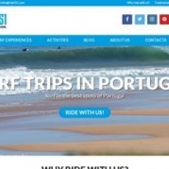 Ride351 Surf Trips Portugal