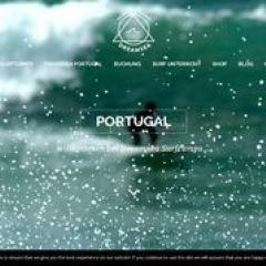 Dreamsea Portugal