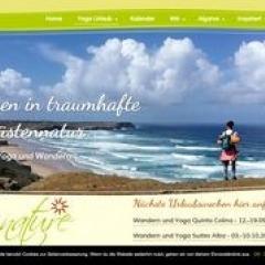 Yoga Urlaub an der Algarve
