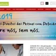 Instituto Nacional para a Reabilitação