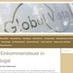 Globalvista - Das portugiesische Steuerrecht