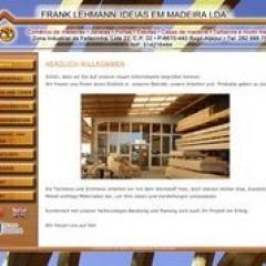 Frank Lehmann Ideias em Madeira