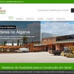 Holzhandel Quinta da Madeira