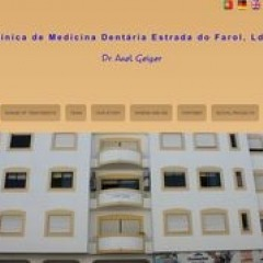 Zahnarzt Dr. Axel Geiger Carvoeiro