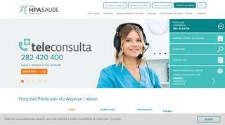 Hospital Particular do Algarve