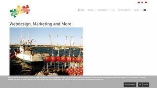 AlgarveSite, Webdesign, Marketing und Mehr...