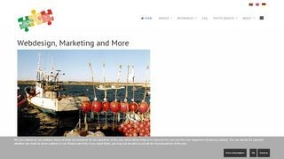 AlgarveSite, Webdesign, Marketing und Mehr...