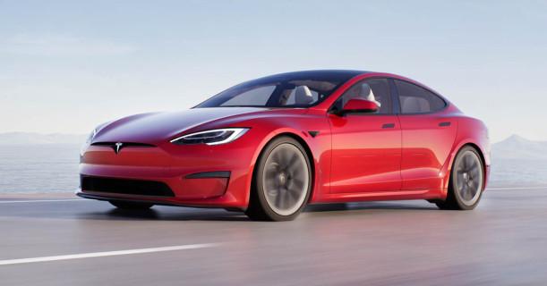 Tesla Portugal