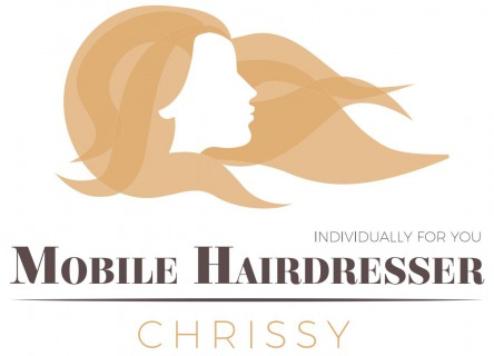 Mobile Hairdresser Chrissy
