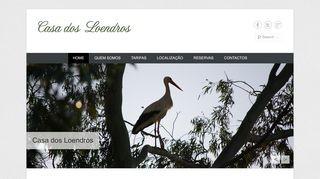 Mértola - Casa dos Loendros