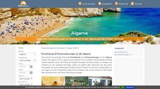 Fewostay Algarve Ferienwohnungen & Ferienhäuser