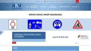 Portugiesische Straßenverkehrsbehörde