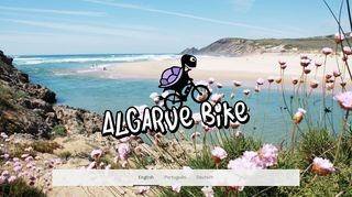 Algarve-Bike