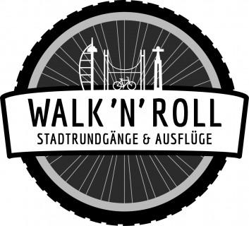WALK 'N' ROLL Stadtrundgänge und Ausflüge